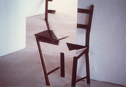 Matthew Ngui The Chair