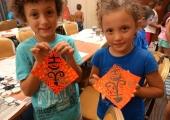 OPEN 18: laboratorio d'arte per bambini