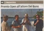 XVI Edizione Premio OPEN | Pippo Delbono