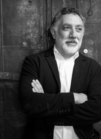 Hashim Sarkis Curatore della Biennale Architettura 2020