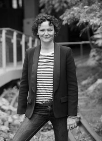 Cecilia Alemani nominata Direttore del Settore Arti Visive con l'incarico della progettazione e cura della 59. Esposizione Internazionale d'Arte