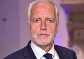 Martin Roth, former V&A director, dies aged 62