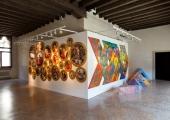 Padiglione Azerbaigian - Biennale Arte