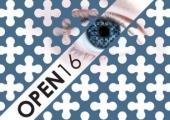 OPEN 16 - 2013