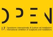 OPEN 17. Esposizione Internazionale di Sculture ed Installazioni