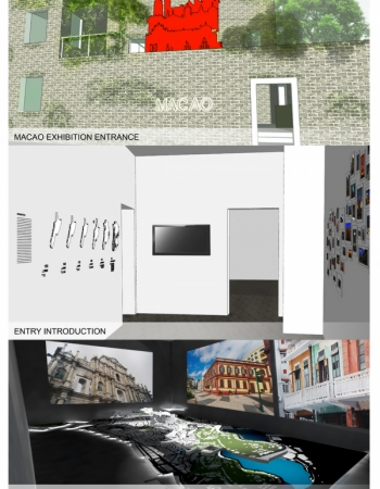 Coexistence | Biennale Architettura 2016