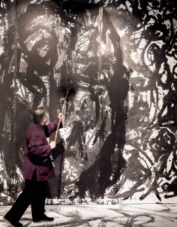 From La Biennale di Venezia to MACRO. International Perspectives | YAHON CHANG | The Question of Beings