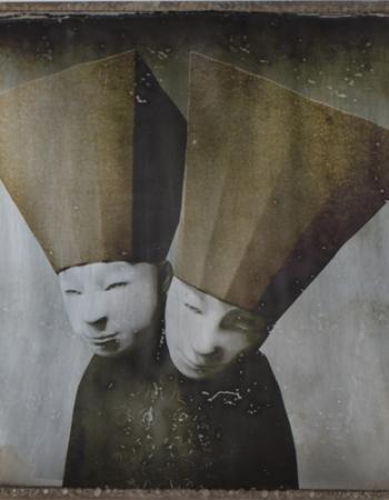 A Bonsai of My Dream - Works by Wong Cheng Pou | BIENNALE ARTE