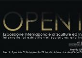 PREMIO OPEN XV edizione, Premio Speciale Collaterale alla 72. Mostra Internazionale d'Arte Cinematografica