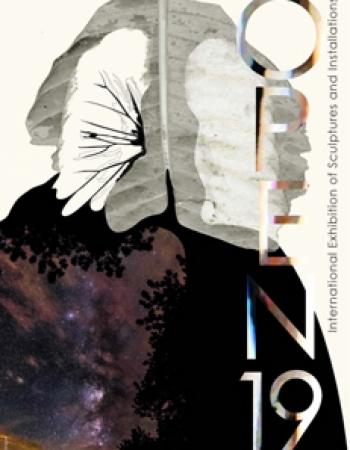 OPEN 19. Esposizione Internazionale di Sculture ed Installazioni